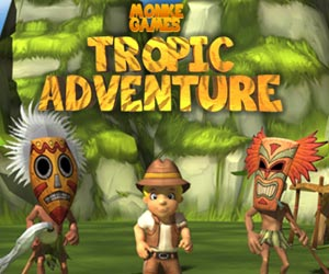 Tropic Adventure